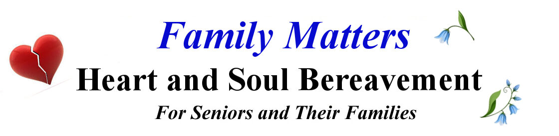 Heart and Soul Bereavement